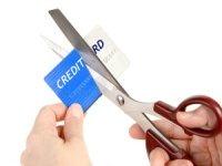 cutting credit card debt
